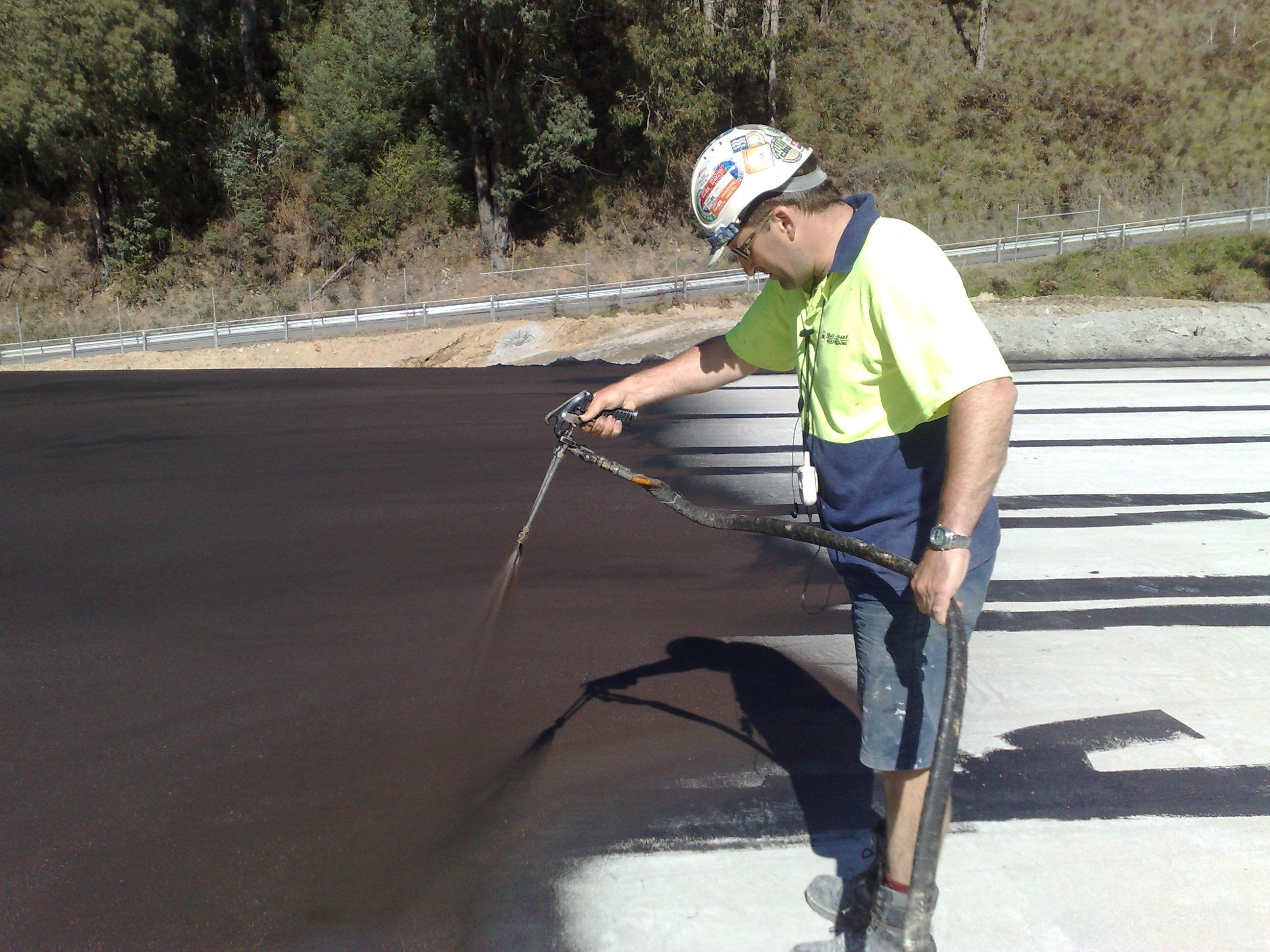 Waterproofing A Concrete Roof In Melbourne