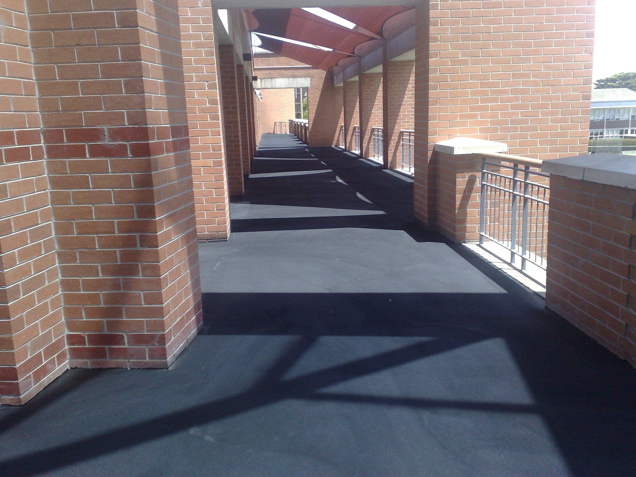 Waterproofing Membranes for Balconies