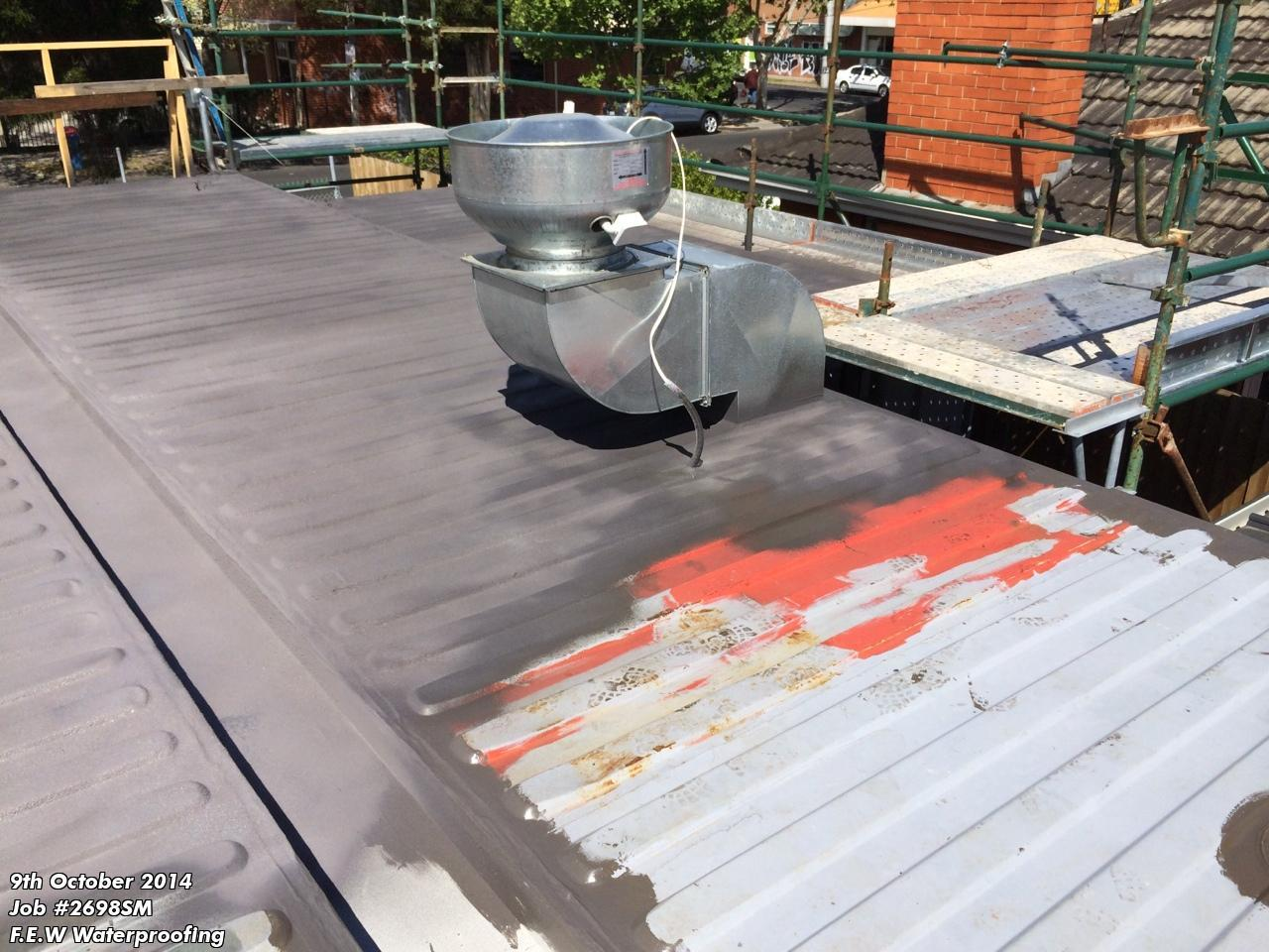 Melbourne Waterproofing Company Best Waterproofing