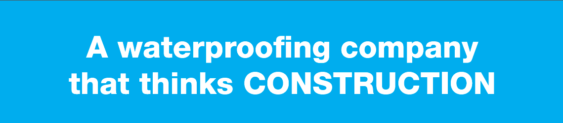 waterproofing contractors Melbourne