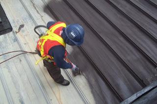 Melbourne Waterproofing Company Waterproofing Spray On