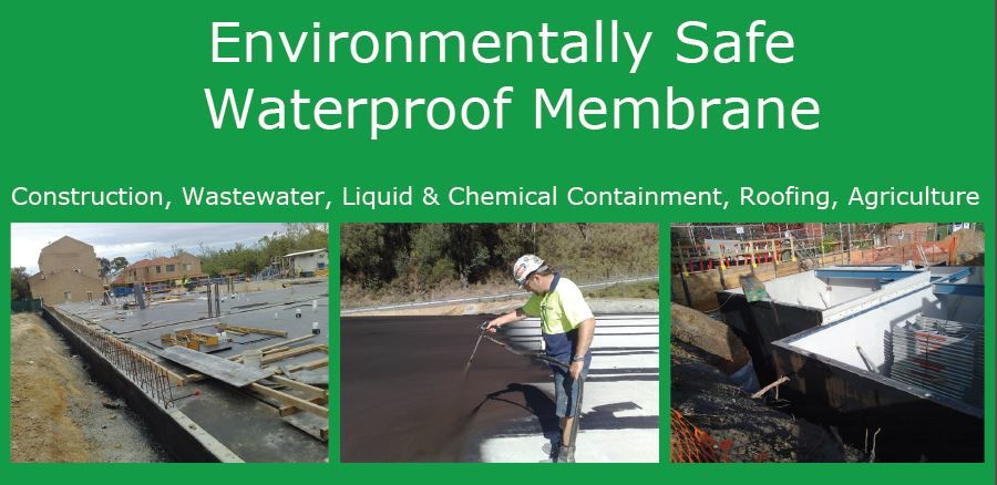 Melbourne-Waterproofers