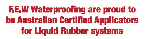 Waterproofing Contractor Melbourne
