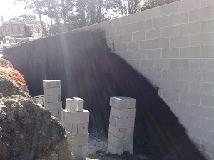 Waterproofing-Foundation-Retaining-wall