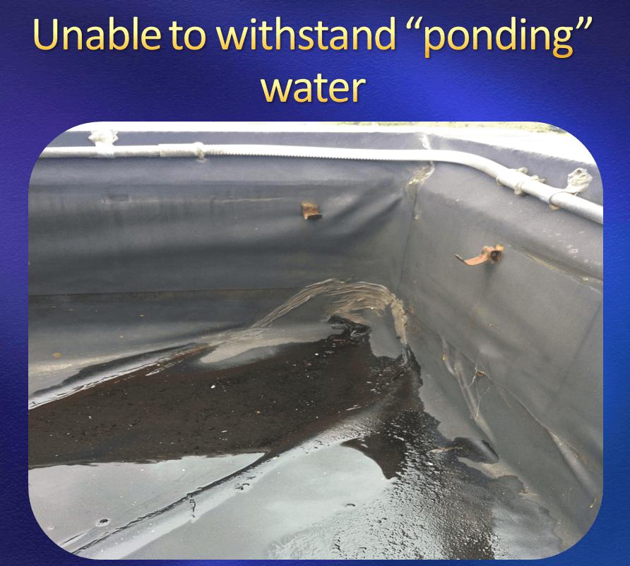 Sheet Applied Waterproofing Membrane : Waterproofing a concrete roof in melbourne