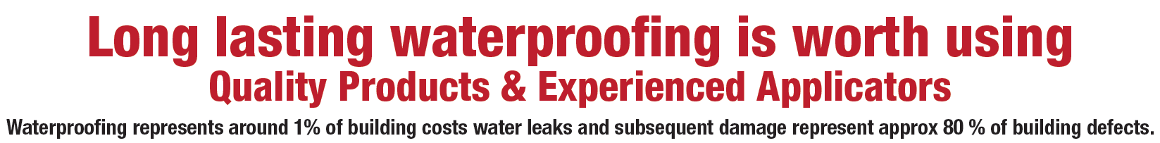 How-to-choose-waterproofing-products-and-system