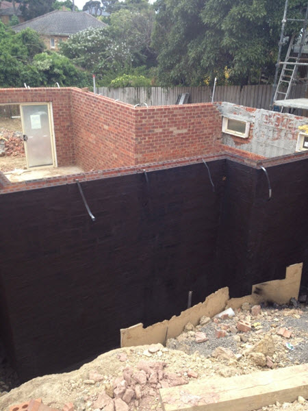 Basement -Waterproofing--Melbourne