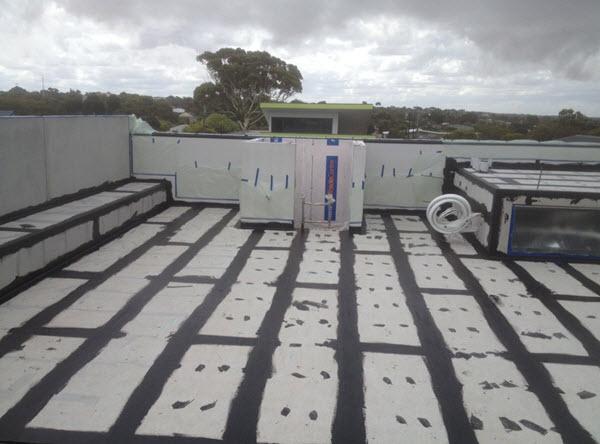 Liquid Spray Applied Membrane Melbourne