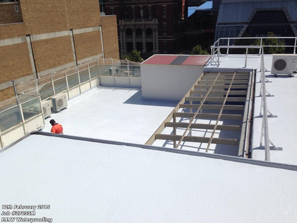 Roof Thermo Top Coat