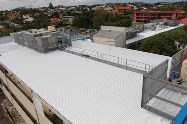 Melbourne Waterproofing Company Low Slope Amp Flat Roof
