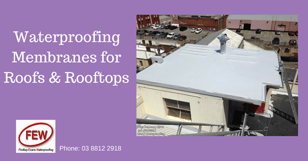 Melbourne Waterproofing Company Commercial Amp Structural