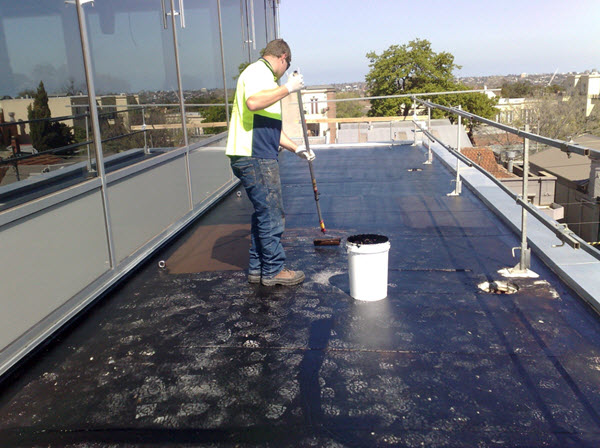 Melbourne Waterproofing Amp Repairs Waterproofing