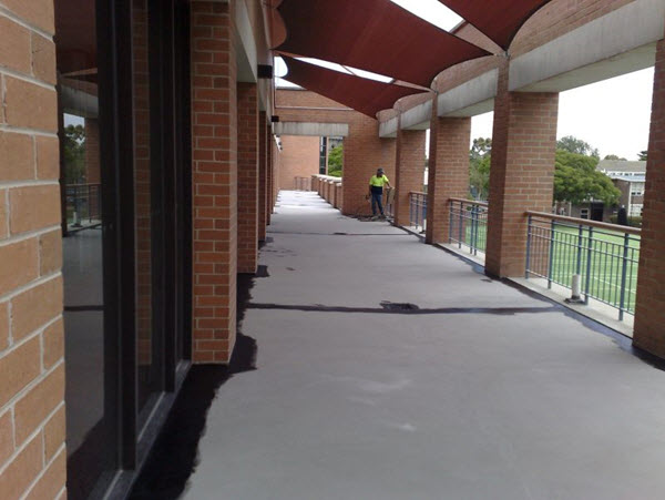 Melbourne Waterproofing Company Fix Leaking Balconies