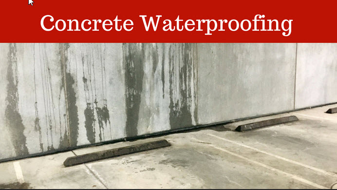 basement-concrete-waterproofing-Melbourne