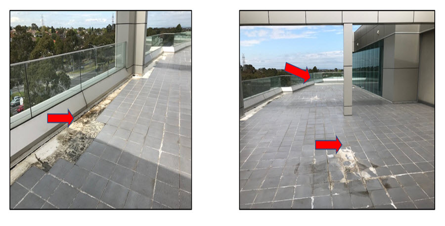 Melbourne-fix-balcony-water-leaks
