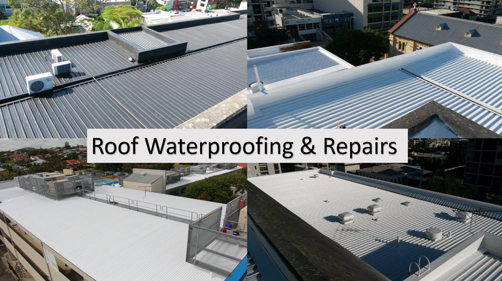 Melbourne- waterproof membrane for roof leaks